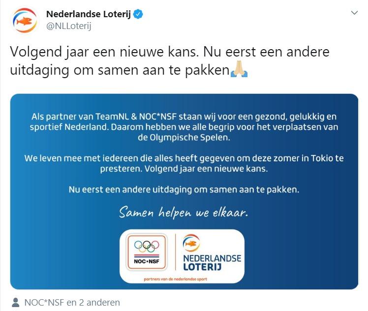 Nederland Loterij