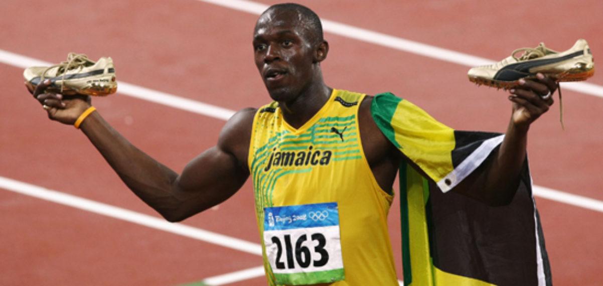 Usain Bolt blijft bij Puma   Sponsorreport